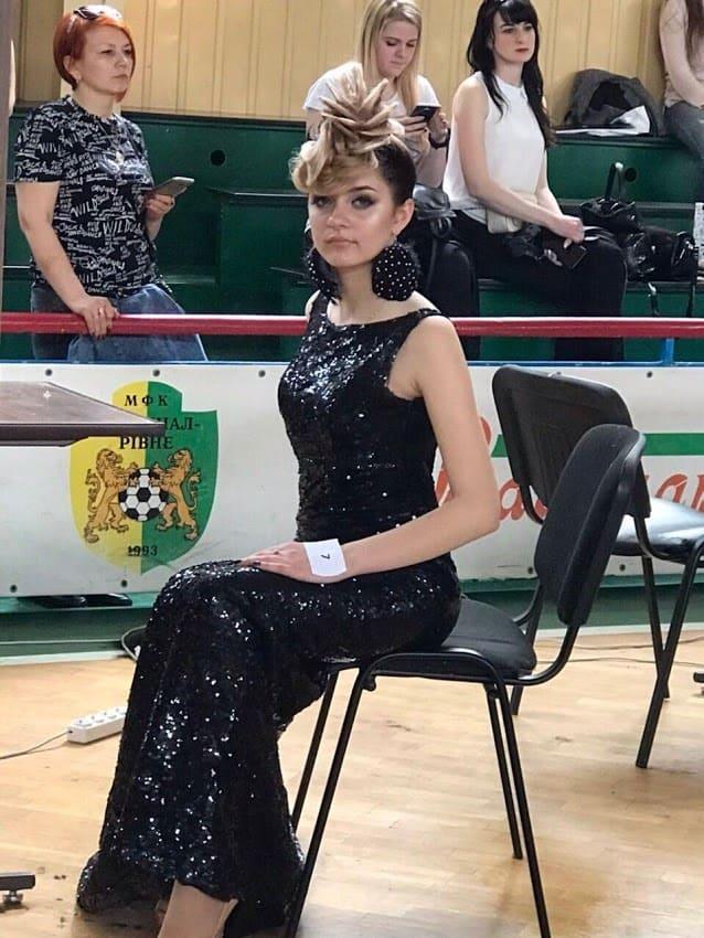 "Royal Beauty ""Кубок Карпат-2019"""