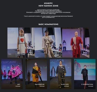 New Fashion Zone