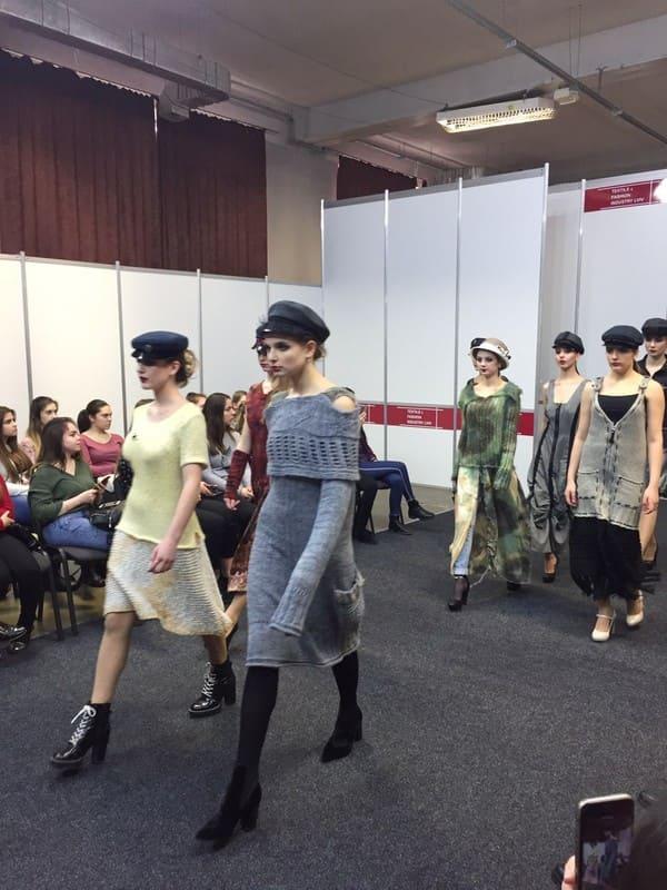 Textile&Fashion Industry Lviv – 2019