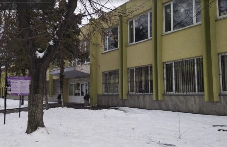 ЛВПУПО, Б.Хмельницького,50а Львів
